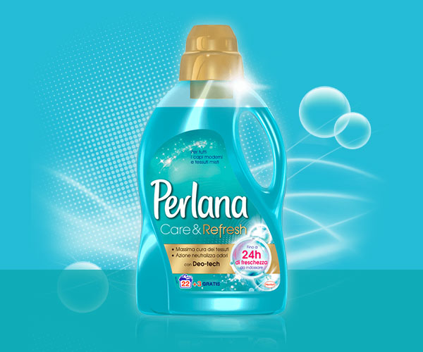 PERLANA CARE & REFRESH